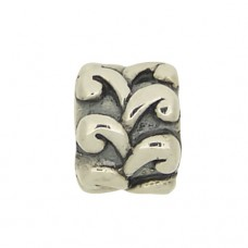 Beads - Sterling Silver - PS-04
