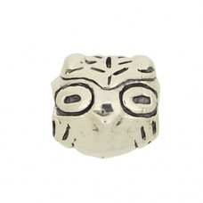 Beads - Sterling Silver - PS-07