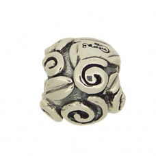Beads - Sterling Silver - PS-08