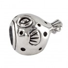 Beads - Sterling Silver - PS-112