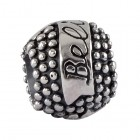 Beads - Sterling Silver - PS-115