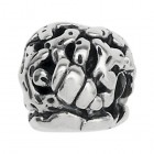 Beads - Sterling Silver - PS-69