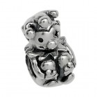 Beads - Sterling Silver - PS-82